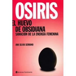 Los Placeres de Lola Osiris el huevo de obsidiana