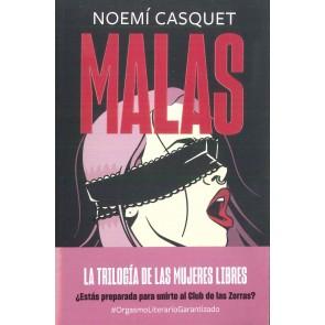 Los Placeres de Lola Malas