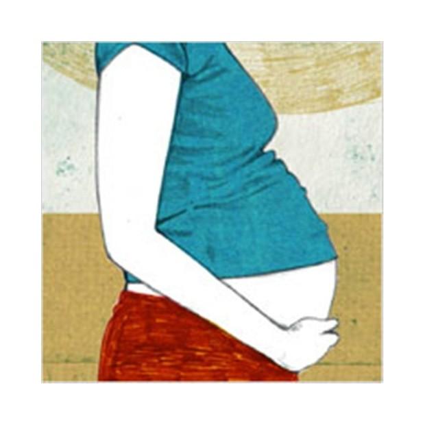 Los Placeres de Lola tupper para embarazadas