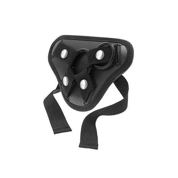 Los Placeres de Lola blacl harness by Sinful