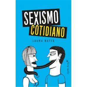 Los Placeres de Lola libro Sexismo Cotidiano