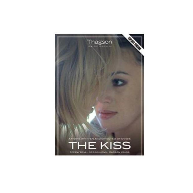 Los Placeres de Lola movie THE KISS