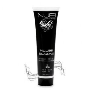 Los Placeres de Lola silicone lubricant Nuei