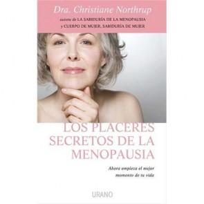 Los Placeres de Lola libro Los Placeres Secretos de la Menopausia