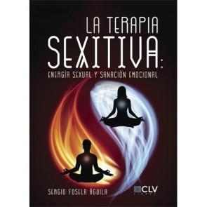 Los Placeres de Lola libro La Terapia Sexitiva