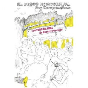 Los Placeres de Lola libro El Deseo Homosexual