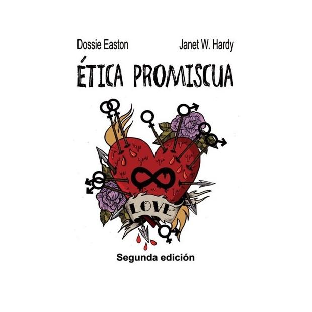 Los Placeres de Lola libro Ética Promiscua