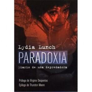 Los Placeres de Lola libro Paradoxia