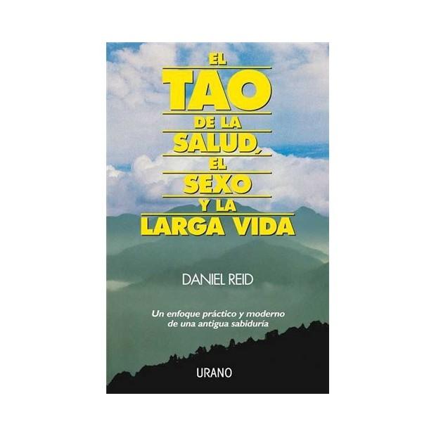 Los Placeres de Lola libro El Tao de la Salud, El Sexo y la Larga Vida