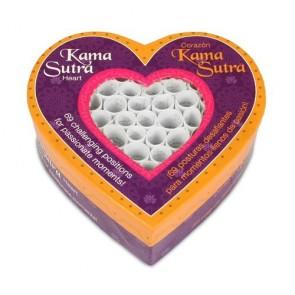 Los Placeres de Lola game heart kamasutra