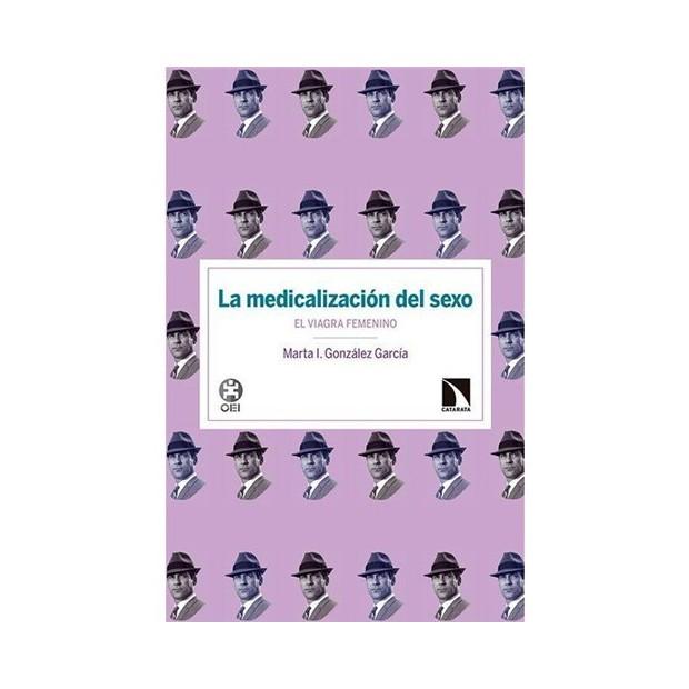 Los Placeres de Lola libro La Medicalización del Sexo