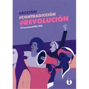 Los Placeres de Lola libro Acción Contradicción Revolución