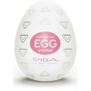 Los Placeres de Lola Egg have stepper