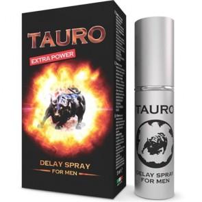 Los Placeres de Lola retardant spray for man taurus extra power