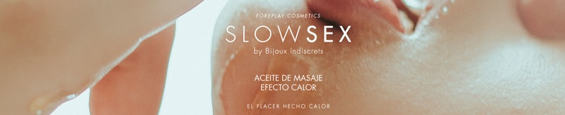 Banner Bijoux Slow sex Efecto calor